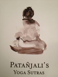 Patanjalis yoga Sutras by Orit Sen Gupta